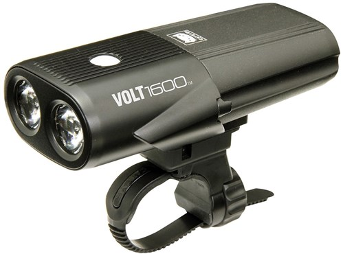 Image of Cateye Volt 1600 EL1010 Rechargeable Front Light