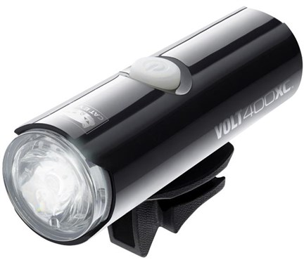 Image of Cateye Volt 400 XC USB Rechargeable Front Light