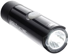Image of Cateye Volt 80XC USB Rechargeable Front Light