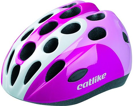 Image of Catlike Kitten Kids Helmet 2016