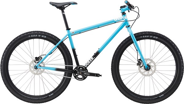 "Image of Charge Cooker 0 27.5"" +  2017 Mountain Bike"