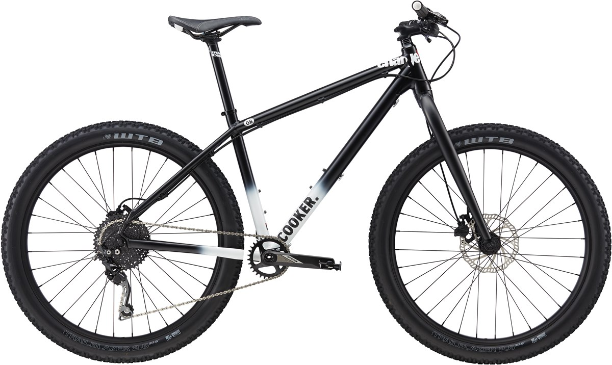 "Charge Cooker 1 27.5"" +  2017 Mountain Bike"