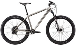 Image of Charge Cooker 5 27.5+ 2017 Mountain Bike