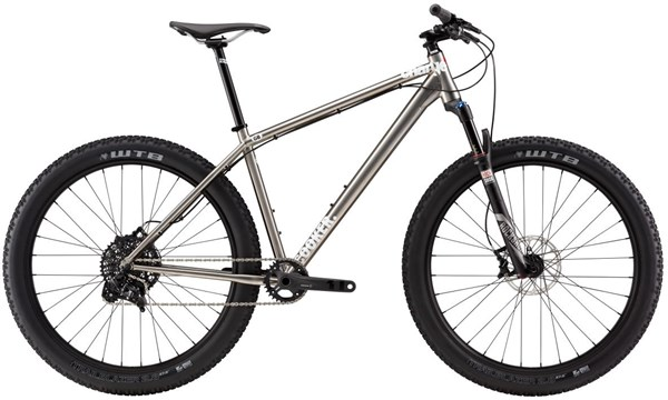 Charge Cooker 5 27.5+ 2017 Mountain Bike
