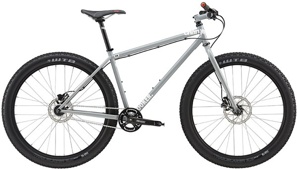 Charge Cooker Midi 0 27.5+ 2016 Mountain Bike