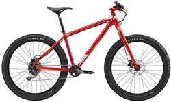 Image of Charge Cooker Midi 1 27.5+ 2016 Mountain Bike