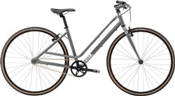 Charge Grater 0 Mixte Womens 2017 Hybrid Bike