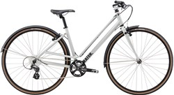Image of Charge Grater 1 Mixte Womens 2017 Hybrid Bike