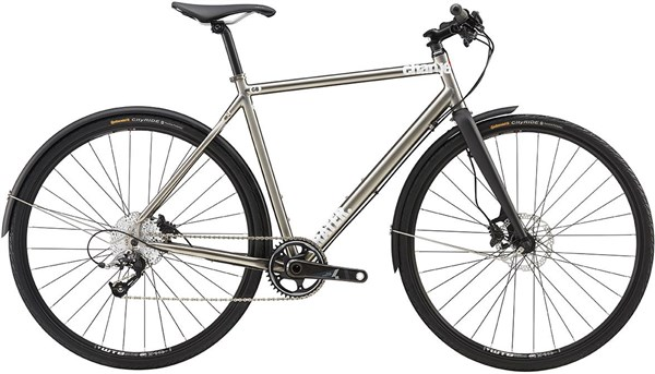 Charge Grater 5 2017 Hybrid Bike
