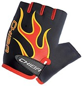 Image of Chiba Boys Mitts Short Finger Gloves SS16