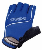 Image of Chiba Cool Air Mitts Short Finger Gloves SS16