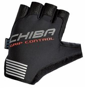 Image of Chiba Grip Control Roadline Mitts Short Finger Gloves SS16