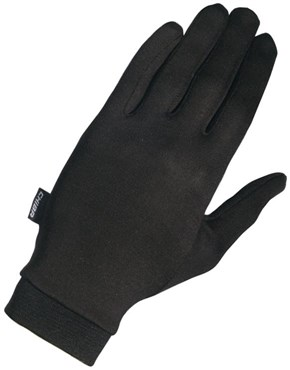 Image of Chiba Liner Winter Long Finger Cycling Gloves AW16