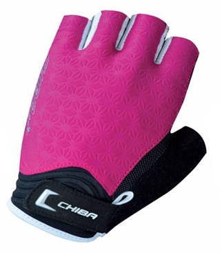 Image of Chiba Womens Air Plus All Round Mitts Short Fingered Gloves SS16