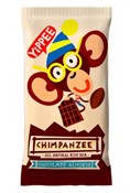 Image of Chimpanzee All Natural Yippee Energy Bar - For Kids - 35g x Box of 25