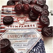 Image of Chimpanzee Energy Chews - 55g x Box of 15