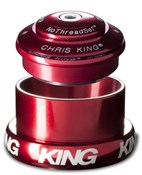 Image of Chris King InSet 3 - 1 1/8 inch Top 1.5 inch Cup Bottom Griplock Headset