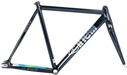 Image of Cinelli Mash Histogram Frameset 2015