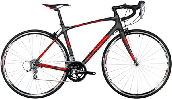 Cinelli Saetta Radical Tiagra 2016 Road Bike
