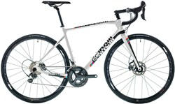 Image of Cinelli Superstar Disc Ultegra 2017 Road Bike