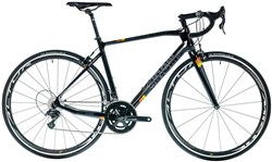 Image of Cinelli Superstar Potenza 2017 Road Bike