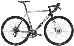 Image of Cinelli Zydeco Tiagra Disc 2017 Cyclocross Bike