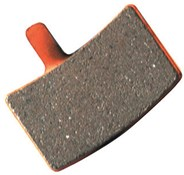 Image of Clarks Hayes Stroker Trail Carbon Disc Brake Pads