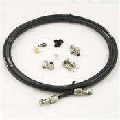Image of Clarks Hydraulic Hose Kit To Fit Shimano/Clarks System