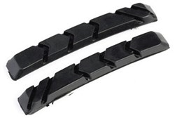 Image of Clarks MTB/Hybrid V-Brake Pads Replacement Insert Pads
