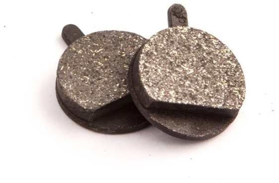 Image of Clarks Organic Disc Brake Pads for Clarks CMD-(8/11/16) Mechanical Disc Brakes