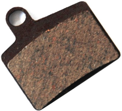 Image of Clarks Organic Disc Brake Pads for Hayes Stroker Ryde