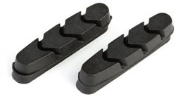 Image of Clarks Road Brake Pads Replacement Insert Pads