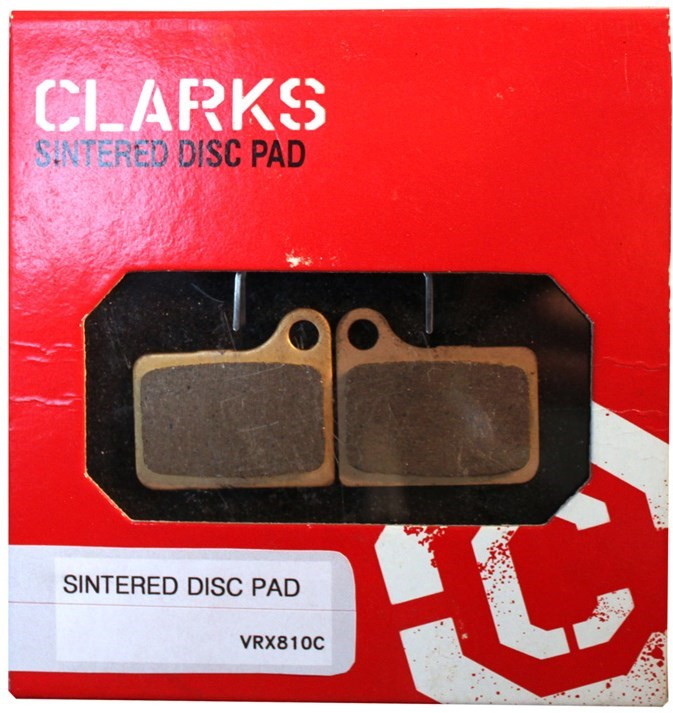 Clarks Shimano Deore Hydraulic Disc Brake Pads Sintered