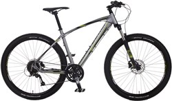 Image of Claud Butler Alpina 2.6 2016 Mountain Bike