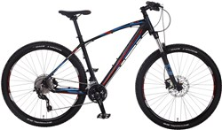 Image of Claud Butler Alpina 2.8 2016 Mountain Bike