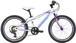 Image of Claud Butler Alpina Girls 20w 2017 Kids Bike