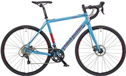 Image of Claud Butler Alto CX13 2016 Cyclocross Bike