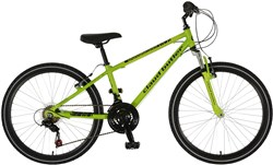 Image of Claud Butler Battleaxe 24w 2017 Junior Bike