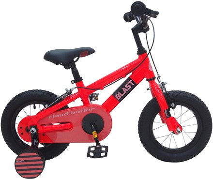 Claud Butler Blast 12w 2017 Kids Bike