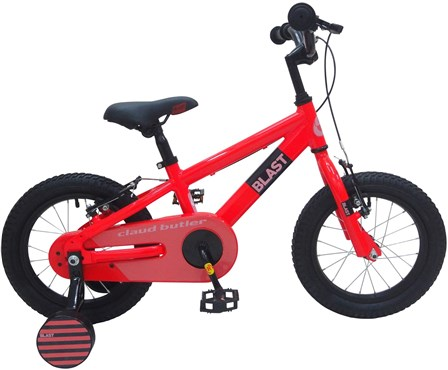 Claud Butler Blast 14w 2017 Kids Bike