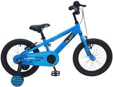 Image of Claud Butler Blast 16w 2017 Kids Bike