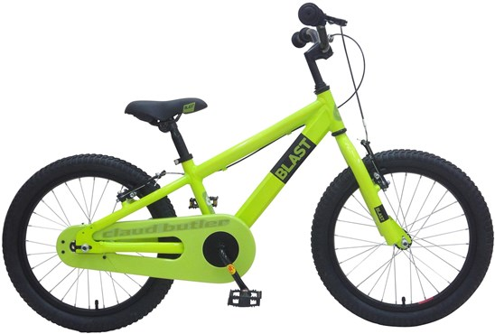 Image of Claud Butler Blast 18w 2016 Kids Bike