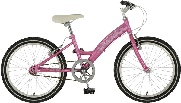 Image of Claud Butler Blossom 20w Girls 2016 Kids Bike