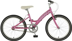 Image of Claud Butler Blossom 20w Girls 2017 Kids Bike