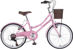 Image of Claud Butler Cambridge 20w Girls 2017 Kids Bike