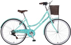 Image of Claud Butler Cambridge 26w Womens 2017 Hybrid Bike