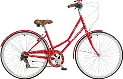 Image of Claud Butler Cambridge Plush Womens 2017 Hybrid Bike