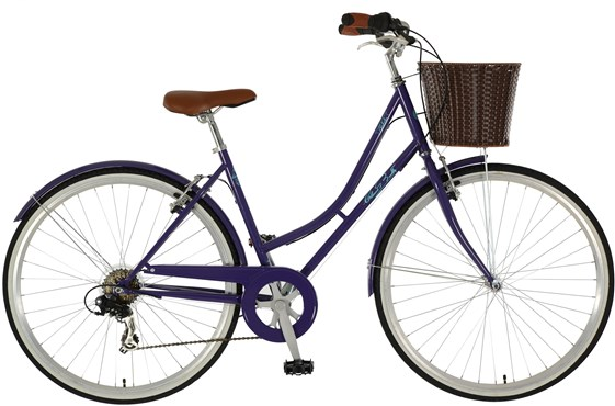 Image of Claud Butler Cambridge Style Womens 2016 Hybrid Bike