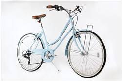 Claud Butler Cambridge Style Womens - Ex Demo - 19/26 2016 Hybrid Bike
