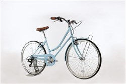 Image of Claud Butler Cambridge Style Womens - Ex Display - 17/26 2016 Hybrid Bike